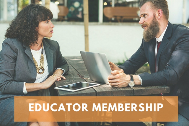 Sales & Marketing Executives of Cleveland Educator Membership