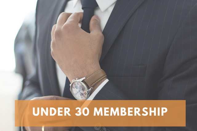 Sales & Marketing Executives of Cleveland Under 30 Membership