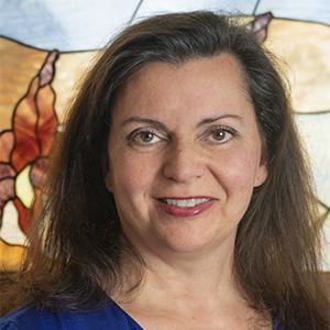 Judy Ghazoul Hilow