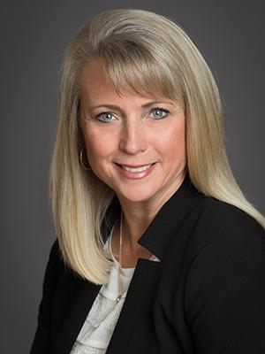 Kimberly Bergmann